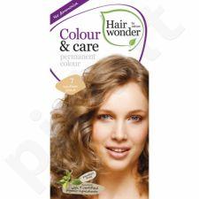 Colour & Care ilgalaikiai plaukų dažai be amoniako  Medium Blond