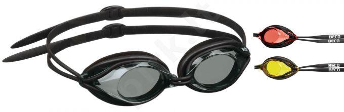 Plaukimo akiniai Competition UV antifog 9935