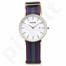 Vyriškas laikrodis SLAZENGER Retro  SL.9.1980.1.06