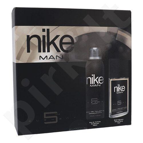 Nike 5th Element rinkinys vyrams, (Dsp 75ml + 200ml dezodorantas)