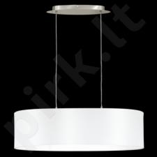 Pakabinamas šviestuvas EGLO 31609 | MASERLO