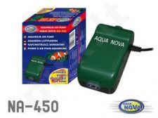 AQUA NOVA oro pompa 2x200l/h