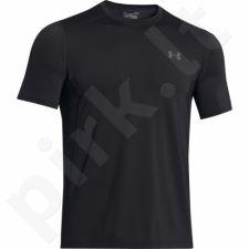 Marškinėliai treniruotėms Under Armour Raid Shortsleeve M 1257466-001