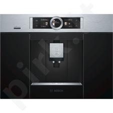 Kavos aparatas Bosch CTL636ES6