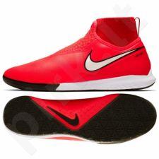 Futbolo bateliai  Nike React Phantom VSN Pro DF IC M AO3276-600
