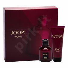 JOOP! Wow, rinkinys tualetinis vanduo moterims, (EDT 40 ml + kūno kremas 75 ml)