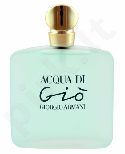 Giorgio Armani Acqua di Gio, tualetinis vanduo (EDT) moterims, 50 ml