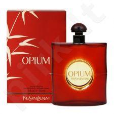 Yves Saint Laurent Opium 2009, 50ml, tualetinis vanduo moterims