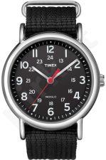 Laikrodis universalus TIMEX WEEKENDER T2N647