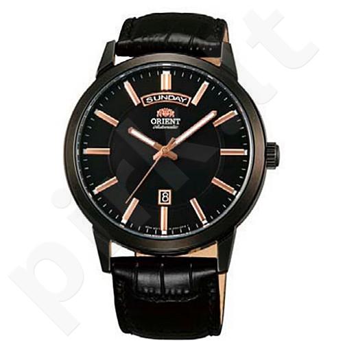 Vyriškas laikrodis Orient FEV0U001BH