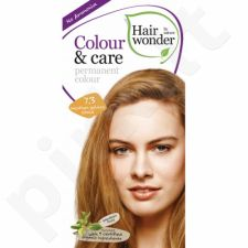Colour & Care ilgalaikiai plaukų dažai be amoniako  Medium Golden Blond