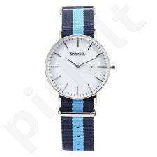 Vyriškas laikrodis SLAZENGER Retro  SL.9.1980.1.16