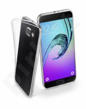 Samsung Galaxy A5(2016) dėklas FINE Cellular permatomas