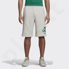 Šortai adidas Sport ID Athletics Logo Short M CW3600