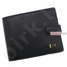 Vyriška piniginė GAJANE su RFID dėklu VPN1574