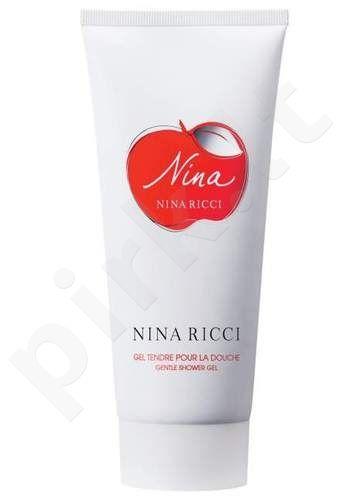 Nina Ricci Nina, dušo želė moterims, 200ml