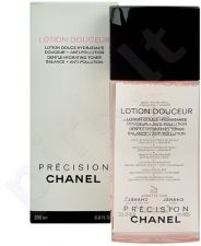 Chanel Lotion Douceur Gentle Hydrating, kosmetika moterims, 200ml
