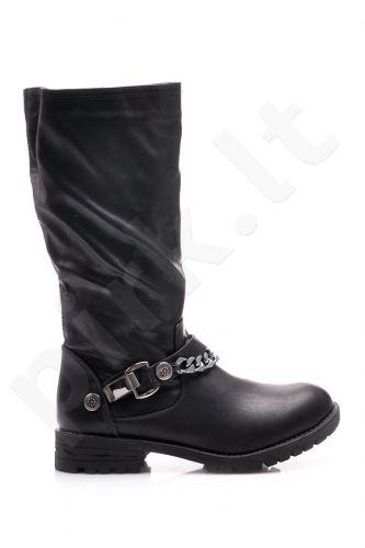 Auliniai batai BELLE WOMEN 99256B /S2-109P
