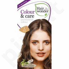 Colour & Care ilgalaikiai plaukų dažai be amoniako  Dark Blond