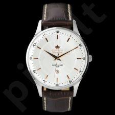 Gino Rossi Premium laikrodis GRS8886RG