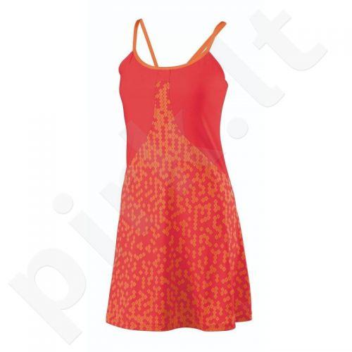 Suknelė tenisui Wilson Solana Strappy WR3064950