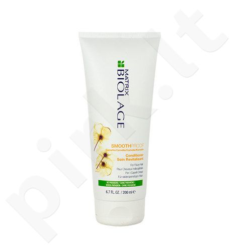 Matrix Biolage SmoothProof kondicionierius, kosmetika moterims, 200ml