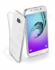 Samsung Galaxy A3(2016) dėklas FINE Cellular permatomas