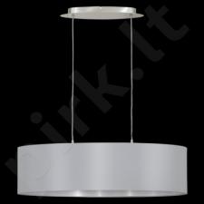 Pakabinamas šviestuvas EGLO 31612 | MASERLO