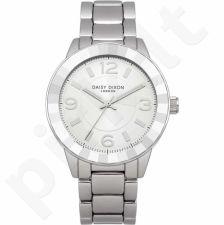 Moteriškas laikrodis DAISY DIXON DD014SM