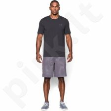 Marškinėliai treniruotėms Under Armour Charged Cotton® Sportstyle Left Chest Logo T-shirt 1257616-001