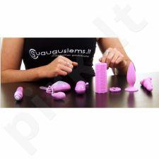 Sekso žaisliukų rinkinys