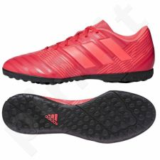 Futbolo bateliai Adidas  Nemeziz Tango 17.4 TF M CP9060