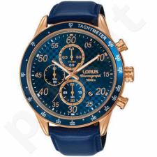 Vyriškas laikrodis LORUS RM338EX-9