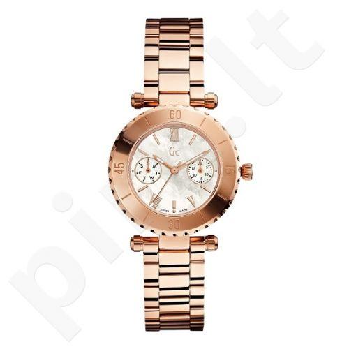 Laikrodis Gc X35011L1S