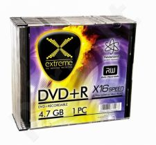 DVD+R Extreme [ slim jewel case 10 | 4.7GB | 16x ]