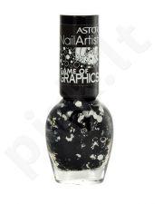 Astor Nail Artist, kosmetika moterims, 6ml, (2249 Gloss)