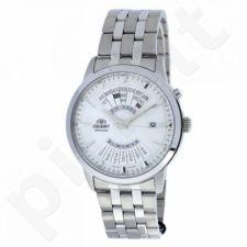 Vyriškas laikrodis Orient FEU0A003WH