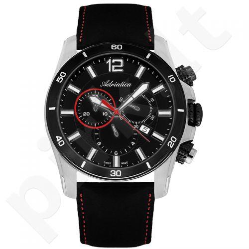 Vyriškas laikrodis Adriatica A1143.Y254CH