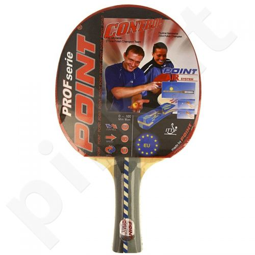 Raketė stalo tenisui POINT Prof Control