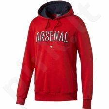 Bliuzonas  Puma Arsenal Football Club Fan Hoodie M 749145011