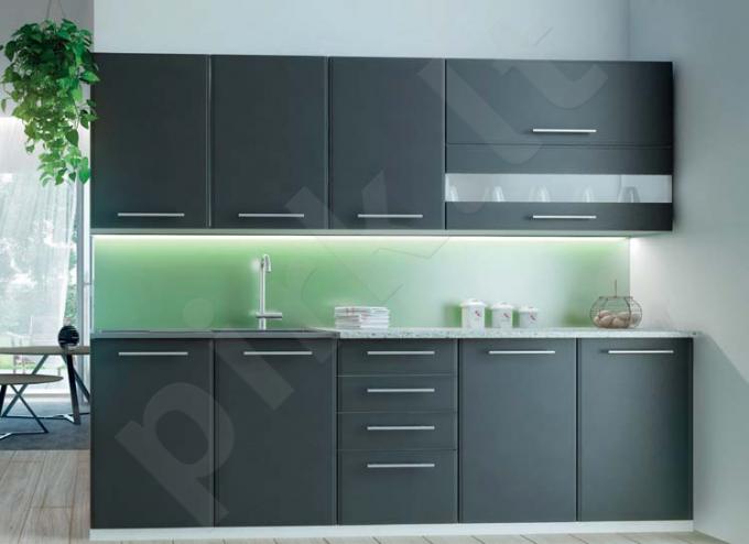 Virtuvės komplektas COMO 200