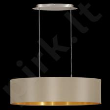 Pakabinamas šviestuvas EGLO 31613 | MASERLO