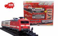 DICKIE Traukinys su bėgiais 3563900