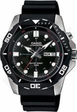 Laikrodis CASIO MTD-1080-1 DIVERS