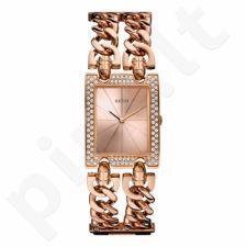 Guess Heavy Metal W0072L3 moteriškas laikrodis