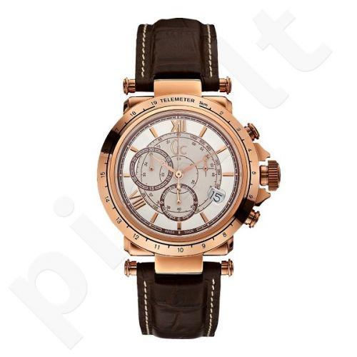 Laikrodis Gc X44001G1
