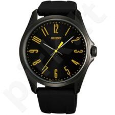 Vyriškas laikrodis Orient FQC0S009B0