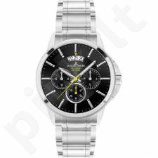 Vyriškas JACQUES LEMANS laikrodis 1-1542D