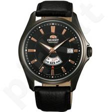 Vyriškas laikrodis Orient FFN02001BH