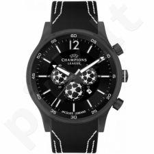Vyriškas laikrodis Jacques Lemans U-39G